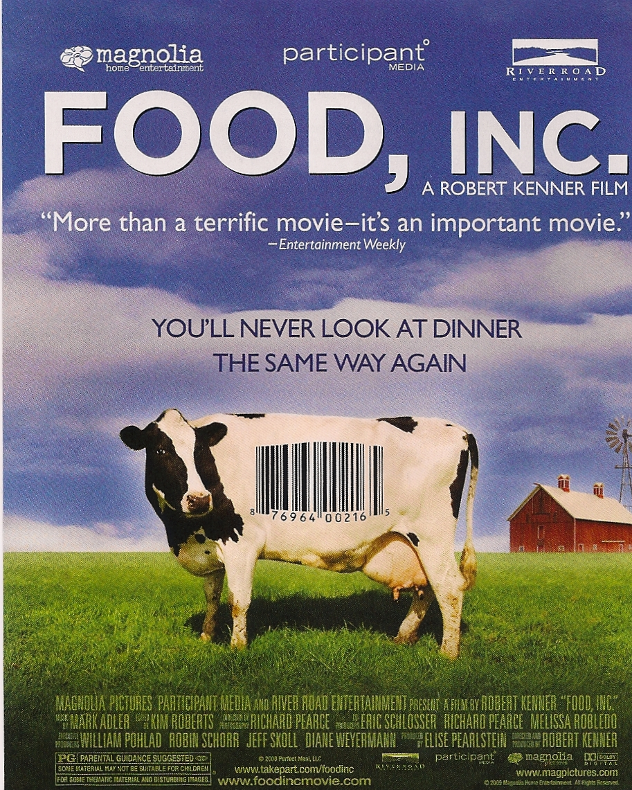 food inc analysis essay Do people have the right to know what is in their food  download the food, inc, discussion guide in english pdf [17mb.